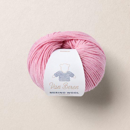 Merino Virgin Wool EXP