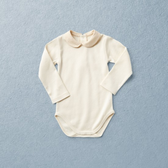 Van Beren baby onesie, JUDE, bio cotton, fair fashion