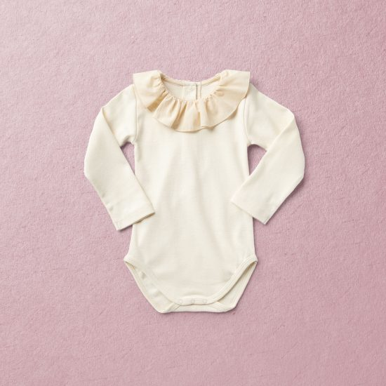 Van Beren baby onesie bio cotton, LUCY, bio cotton, fair fashion
