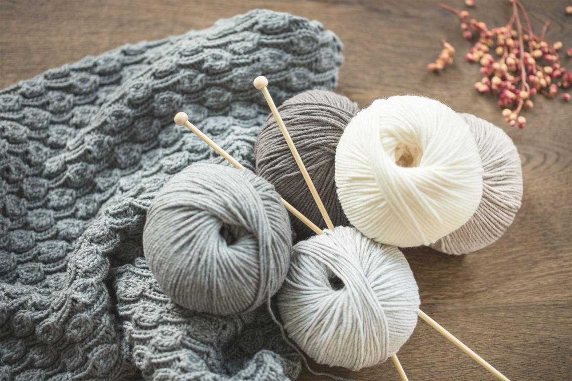 Van Beren Wool School