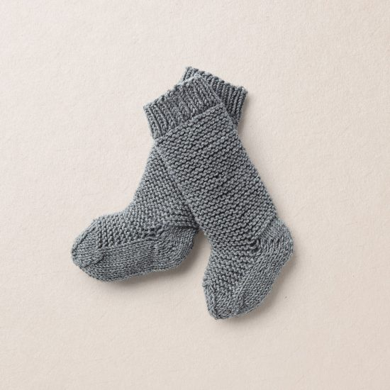 Vintage style inspired Van Beren knit socks TOM, handmade in Austria, merino wool, eco consciouis clothes, baby present, baby shower, baby belly party, hand knitted, fairfashion, heirloom, VAN BEREN