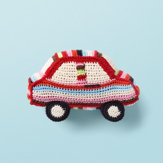 handcrochet toy ANNE-CLAIRE PETIT