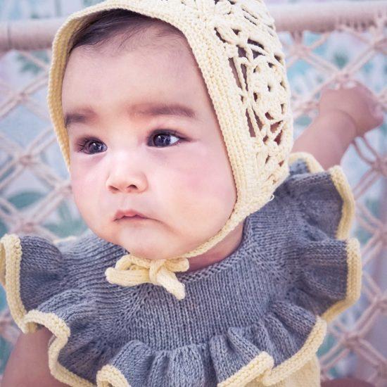 Van Beren POPPY bonnet