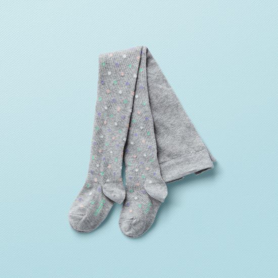 Cotton baby tights FALKE, VAN BEREN