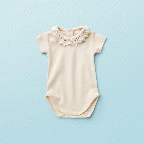 Van Beren onesie PENELOPE, organic cotton
