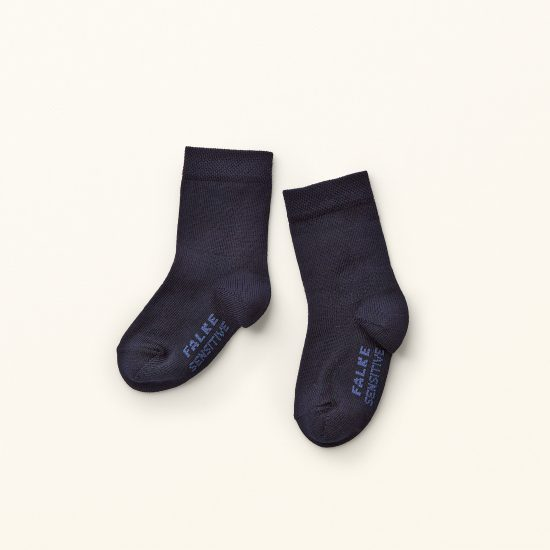 Cotton baby socks FALKE, VAN BEREN
