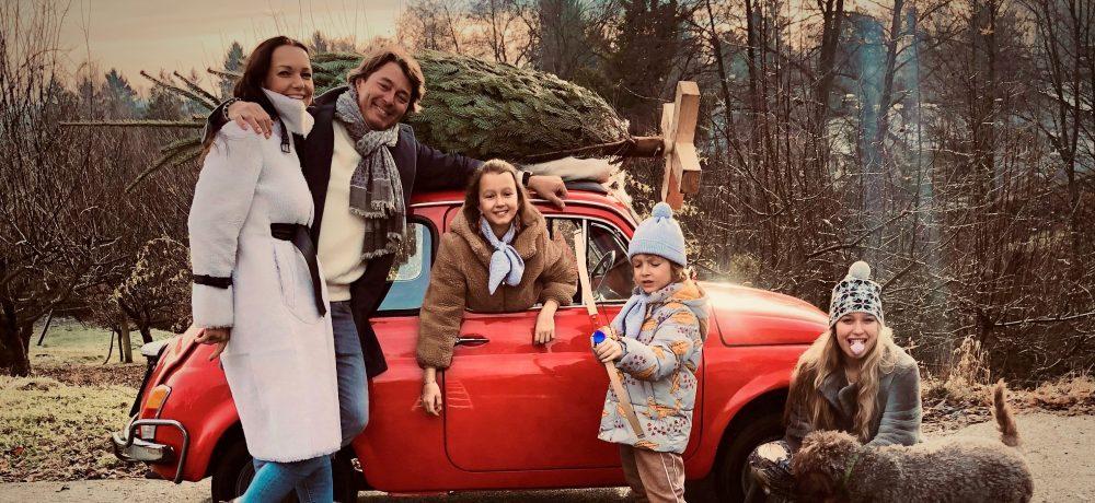 MERRY VAN BEREN CHRISTMAS