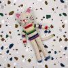 crochet toys, cat, handmade, Häkelspielzeug, Anne-Claire petit, baby shower