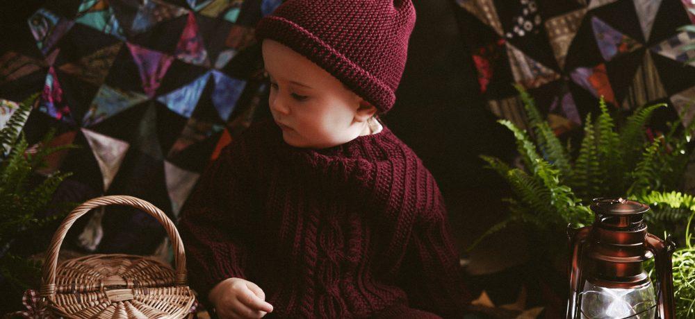 Van Beren knits