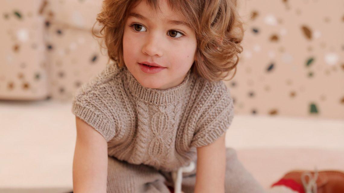 VAN BEREN Spring summer 21 knit collection