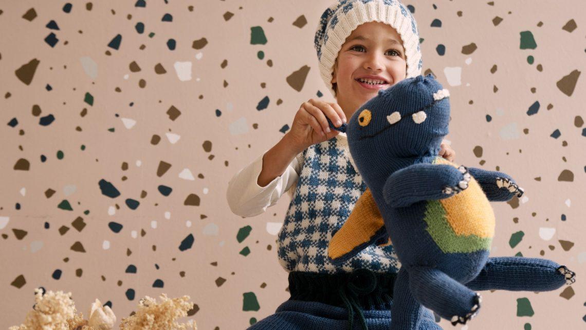 VAN BEREN Knits and toys handmade in Austria